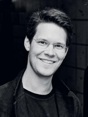 Tim Maas