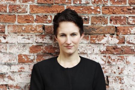 Lisa Schmalz Pressefoto
